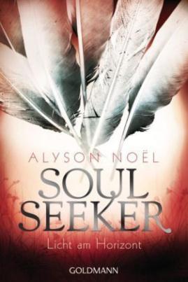 Soul Seekers - Licht am Horizont