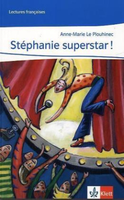 Stephanie superstar!