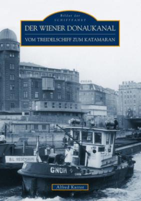 Der Wiener Donaukanal