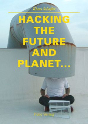 Hacking the Future and Planet...