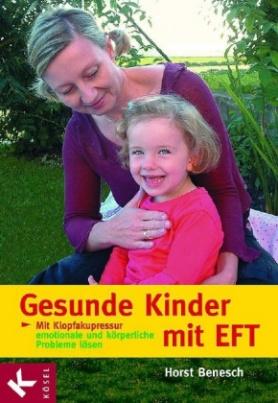 Gesunde Kinder mit EFT