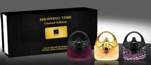 Shopping Time Set Eau de Parfum für Sie