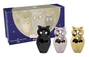 Parfüm Belluna Nouvelle Lune Set Eau de Parfum für Sie (EdP)