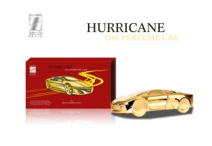 Hurricane Oro Perfume Car Eau de Parfum für Ihn