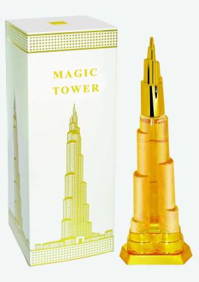 Magic Tower Eau de Parfum für Sie