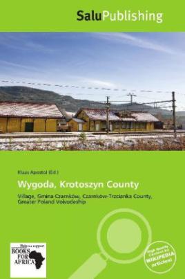 Wygoda, Krotoszyn County