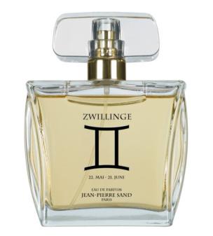 Zodiaque Zwillinge Eau de Parfum für Sie