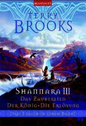 Shannara. Bd.3