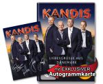 Liebesgrüße aus Dänemark + EXKLUSIV Autogrammkarte