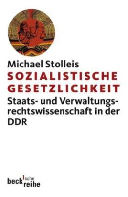 Sozialistische Gesetzlichkeit