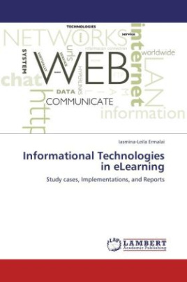 Informational Technologies in eLearning