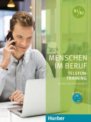 Telefontraining, Kursbuch mit Audio-CD