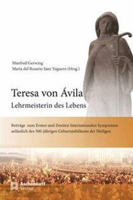 500 Jahre Teresa von Avila