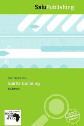 Spirits Colliding