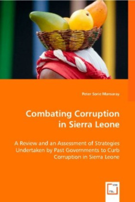 Combating Corruption in Sierra Leone