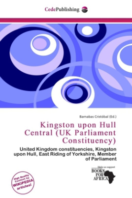 Kingston upon Hull Central (UK Parliament Constituency)