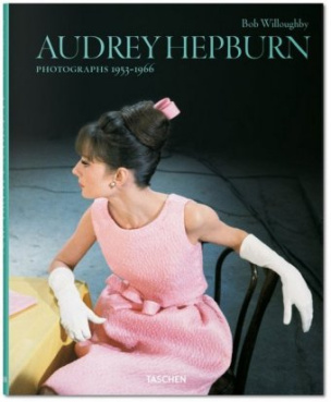 Audrey Hepburn. Photographs 1953-1966