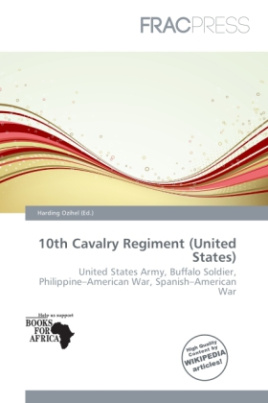 10th Cavalry Regiment (United States)