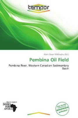 Pembina Oil Field