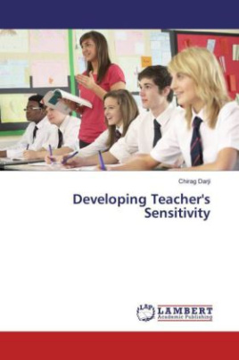 Developing Teacher's Sensitivity
