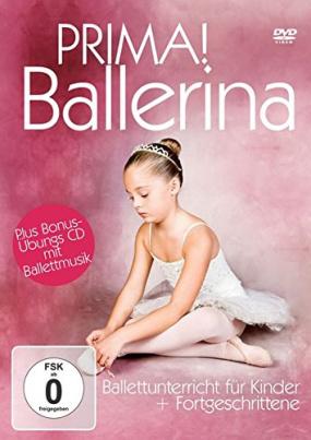Prima! Ballerina