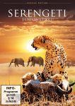 Serengeti Fotosafari (DVD)