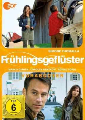 Frühlingsgeflüster (DVD)