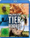 Unglaubliche Tier - Rekorde Teil 2