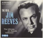 The Real ... Jim Reeves (3CDs)