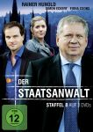 Der Staatsanwalt Staffel 8 (3DVDs)