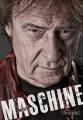 Dieter Birr/Wolfgang Martin: Maschine (HC)