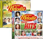 Meine Melodie - Meine Stars + Meine Hits