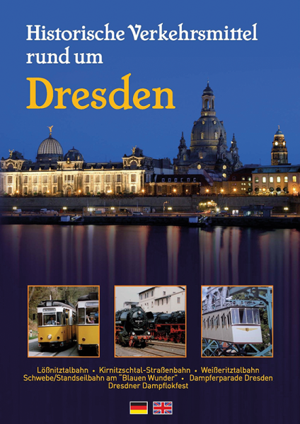 historische verkehrsmittel rund um dresden. Black Bedroom Furniture Sets. Home Design Ideas