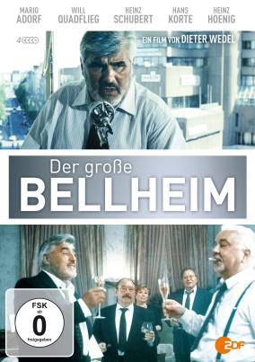 Der grosse Bellheim