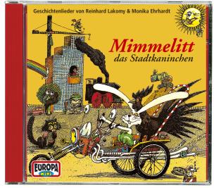 Mimmelitt,Das Stadtkaninchen