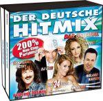 Der deutsche Hitmix - Das Original