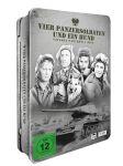 Vier Panzersoldaten und ein Hund (8 DVD) Steelbox